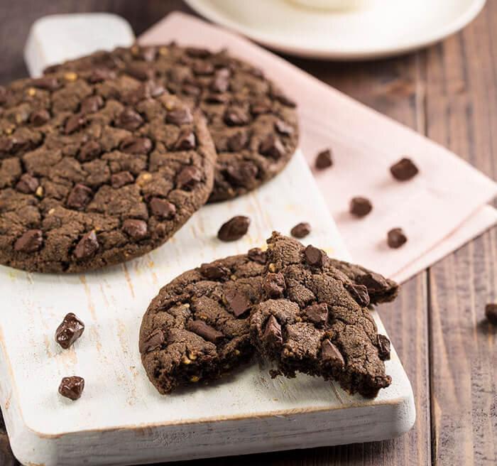 Kakaolu Cookie