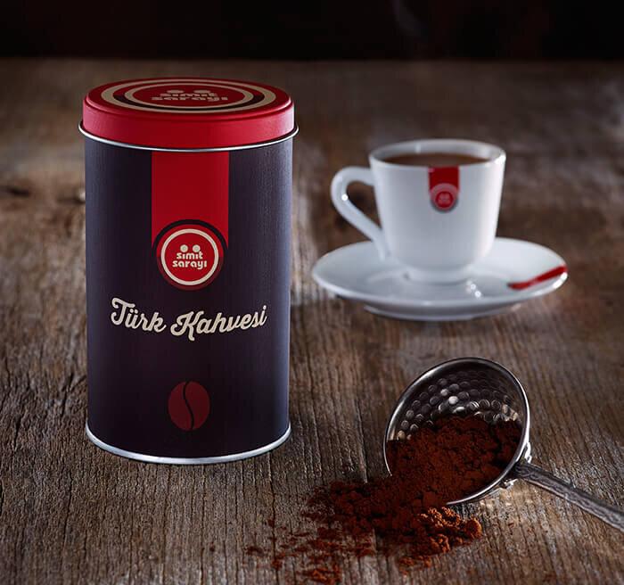 Türk Kahvesi (100 gr. / 250 gr.)